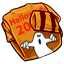 Celebrate Halloween 2011 with this special shirt!