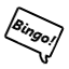 Bingo!  You must have done something nice for Friesianlover to get this!