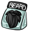 With a variety of uses, this beard is a good buy this Halloween season.
