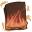The element Fire is enthusiastic, warming, and the spark of life.