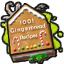Put on your apron and get ready to bake some delicious gingerbread.