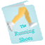 The story of an owner who found a pair of shoes only to find out once he put them on, he couldn't stop running!