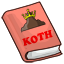 the full story on KOTH, along with information on the past kings.