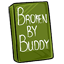 This book is an anthology containing information of all things past and present that have been broken by Buddy.