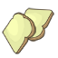 Two Slices of Bread...