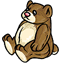 Brown has long been the most popular color choice for bears around the world.
