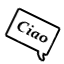 Ciao  You must have done something nice for KrypticLogik to get this!