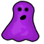 Don't let this ghost fool you it is most delightful.