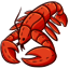 All you can eat lobster... squishie? Umm, maybe not.