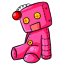 The robot invasion never looked this cute!