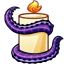 Should you light the candle and see that horrible tentacle, or would it be better to stay in the dark?