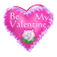 this is good to give along with a bouquet of flowers to someone special on Valentines Day :)
